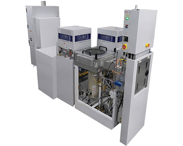 PlasmaPro 100 Cobra for VCSEL mesa manufacturing
